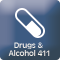 Drugs & Alcohol 411